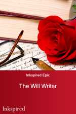 The Will Writer