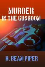 Muder in the gunroom