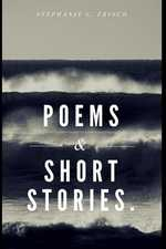 Poems & Short Stories.