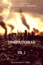 Tormenta escarlata Vol. 1