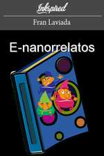 E-nanorrelatos