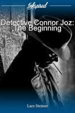 Detective Connor Joz: The Beginning