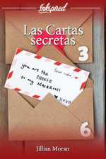 Las Cartas secretas
