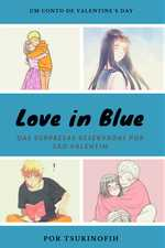Love in Blue