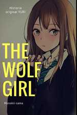 The wolf Girl