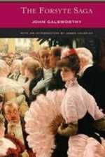 INDIAN SUMMER OF A FORSYTE By John Galsworthy