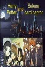 Harry Potter y Sakura card captor