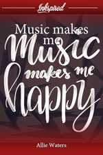Music makes me