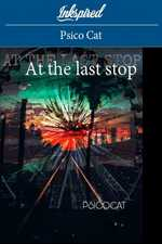 At the last stop