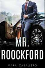 Mr. Roockford