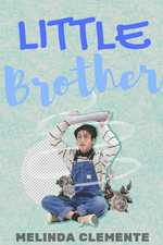 Little Brother (Imagine Jungkook)