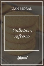 Galletas y refresco