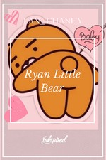 Ryan Little Bear
