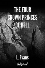 The Four Crown Princes of Hell