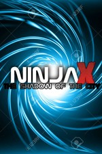 NinjaX: The Shadow Of The City