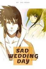 Sad Wedding Day