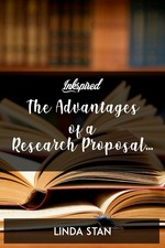 The Advantages of a Research Proposal Example