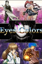 Eyes Colors