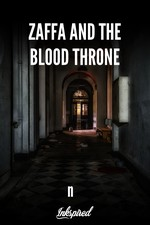 Zaffa and the Blood Throne