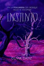 Instinto (DISPONIBLE EN AMAZON)