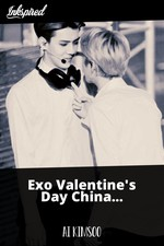 Exo Valentine's Day China e Coréia