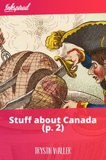 Stuff about Canada (p. 2)