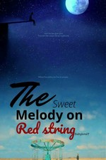 The sweet melody on the red string