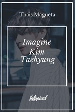 Imagine Kim Taehyung