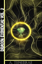 Elemental Dragon (Volumen 2)