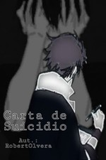Carta de Suicidio