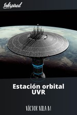 Estación orbital UVR