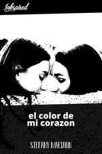 el color de mi corazon