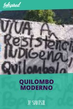 QUILOMBO MODERNO