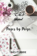 Pages by Paige