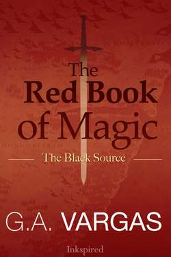The Red Book of Magic