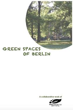 Green Spaces of Berlin