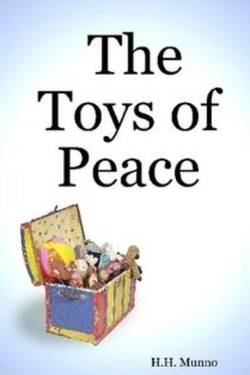 The Toys of Peace by Saki