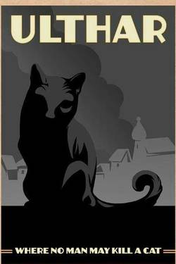 The Cats of Ulthar by Howard Phillips Lovecraft