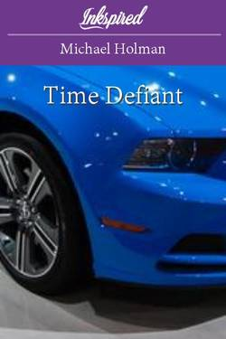 Time Defiant