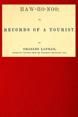 Records of a tourist