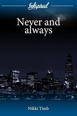 Never and always by Daniel Kason
