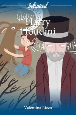 Harry Houdini en el barrio