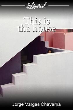 This is the house