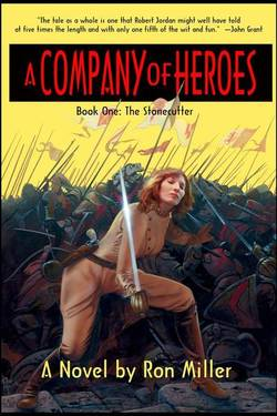 A Company of Heroes: Book One, The Stonecutter