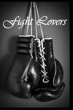 Fight Lovers