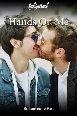 Hands On Me