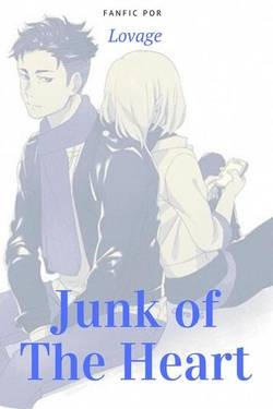 Junk Of The Heart