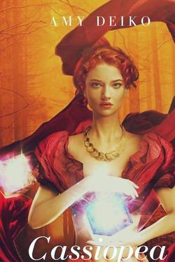 Chronicles of the Queen of Universe : Cassiopea and the Celestial Vault