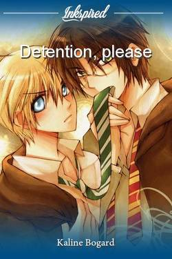 Detention, please