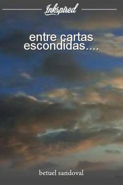 entre cartas escondidas....